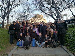 El grup de Tarragona