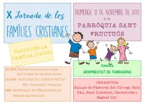 Families cristianes